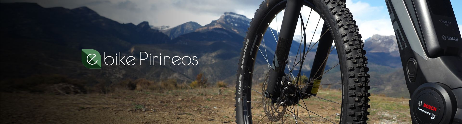 contacto e-bike pirineos