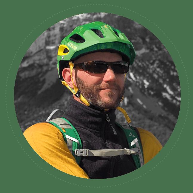 E-bike Pirineos sergio bermejo