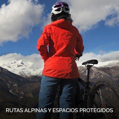E-bike Pirineos